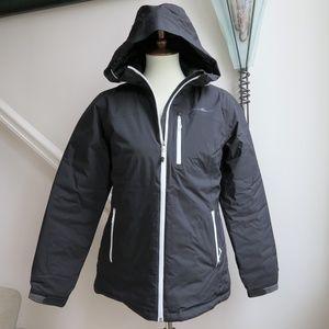 NWT - Eddie Bauer Winter Microlight Storm Jacket